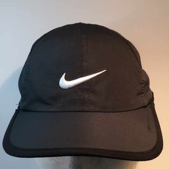 new lower prices new design quite nice Youth sized Nike Dri-fit hat